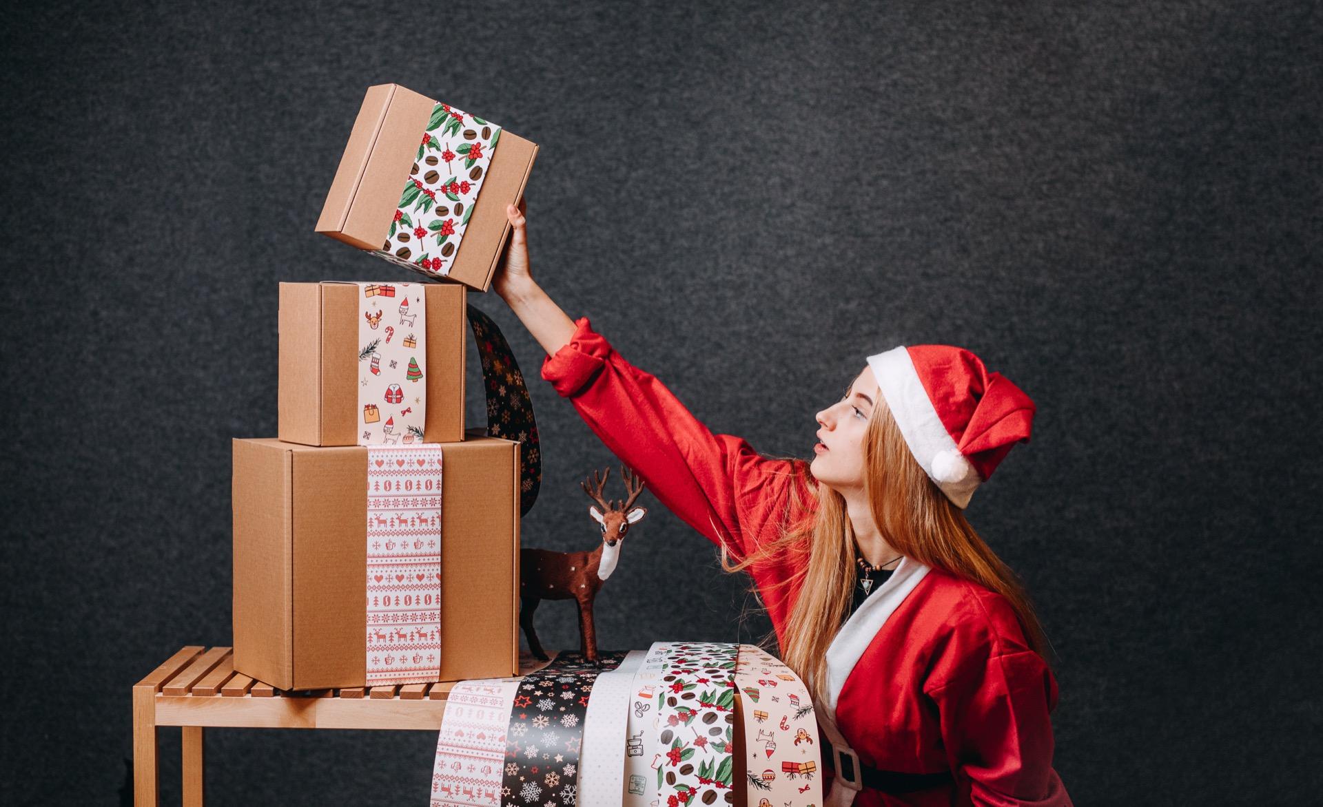Coffee Christmas ts Get a toy to bring geek s joy Blog