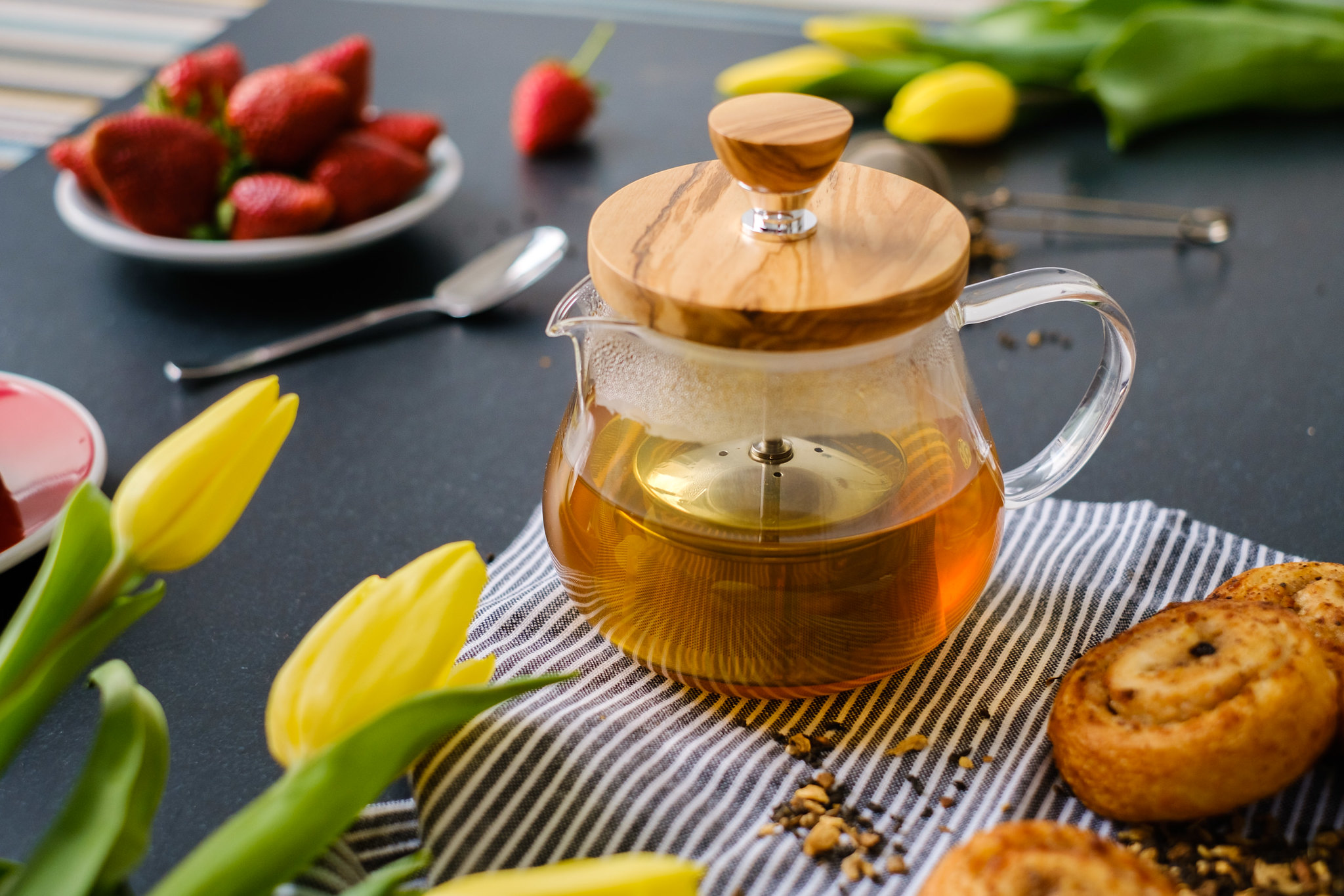 How Many Calories Does Tea Have Blog Coffeedesk Com