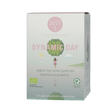 Just T - Dynamic Day - 20 Tea Bags