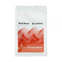 Hard Beans x Coffeedesk - Ethiopia Gedeb Kelloo #8 Cocold Brew Filter