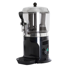 Bras - Chocolate Machine 5l Black