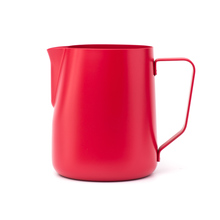 Rhinowares Barista Milk Pitcher - Red 950 ml