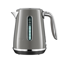 Sage - The Soft Top Luxe Kettle - Grey
