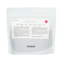 Nomad - Colombia Villa Rosita Lychee 200g (outlet)