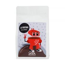 Java Coffee - Colombia La Portada (outlet)