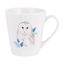 Kalva Płomykówka / Barn Owl - 350 ml Mug