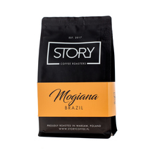 Story Coffee Roasters - Brazil Mogiana Espresso