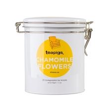 teapigs Chamomile Flowers - 20 Tea Bags