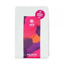 HAYB - WTF Ethiopia Blend 50/50 250g (outlet)