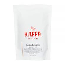Kaffa - Colombia Pastor Imbajoa Filter