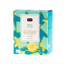 Paper & Tea - Mint Julep - 15 Teabags