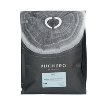 ESPRESSO OF THE MONTH: Puchero Coffee - Laos Jing Jhai M1 1kg