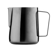 Barista & Co - Core Milk Jug Black Pearl - 600 ml