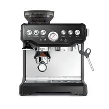 Set Sage The Barista Coffee Machine Black + Waffle Maker