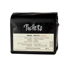 Puchero - Brazil Cerrado Bolivia Yungus Espresso Decaf