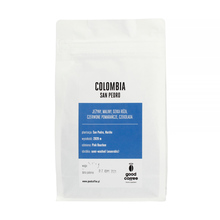 Good Coffee - Colombia San Pedro