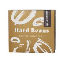 Hard Beans - Panama Savage Coffees Geisha Anthem Natural 200g