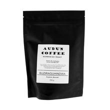 Audun Coffee - Burundi Buziragudindwa