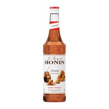 Monin Caramel Syrup 0.7L