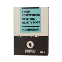 Diamonds Roastery - Honduras Hugo Alvarado