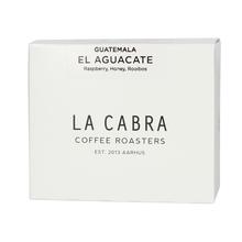 La Cabra - Guatemala El Aguacate
