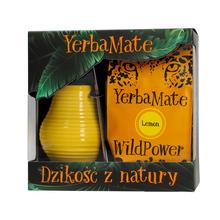 WildPower Mate Lemon Set