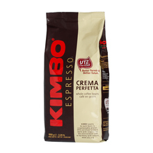 Kimbo Crema Perfetta UTZ - Coffee Beans 1kg