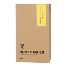 Rusty Nails - Guatemala Buena Vista