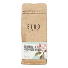Etno Cafe - Guatemala Huehuetenango Omniroast 250g