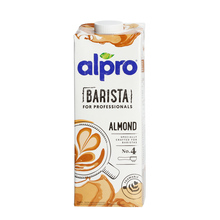 Alpro - Almond Barista For Professionals Drink 1L