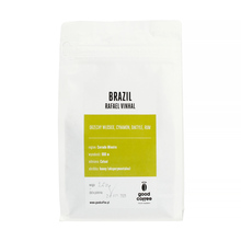 Good Coffee - Brazil Rafael Vinhal