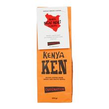 Caffenation - Kenya Ngai Ndei PB