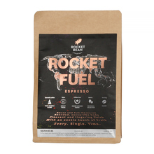Rocket Bean - Rocket Fuel Espresso