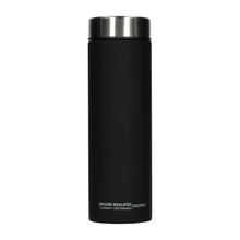 Asobu - Le Baton Silver - 500ml Travel Bottle