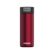 Kambukka - Olympus Insulated Mug - Ravenous Red 500 ml