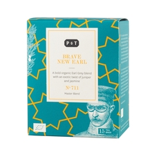 Paper & Tea - Brave New Earl - 15 teabags