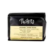 Puchero - Colombia Daniel Ramos Filter
