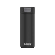 Kambukka - Olympus Insulated Mug - Darkness 500 ml