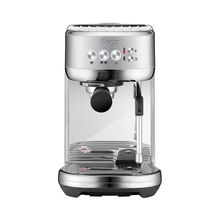 Sage Bambino Plus Brushed Stainless Steel Coffee Machine