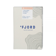 Fjord - Colombia Libertador (outlet)