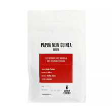 Good Coffee - Papua New Guinea Arufa