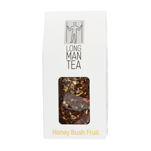 Long Man Tea - Honey Bush Fruit - Loose tea 80g