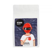 Java Coffee - Kenya Mitaboni