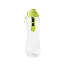 Dafi - Butelka 0,5l z filtrem - Green