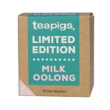 Teapigs - Milk Oolong - 10 tea temples