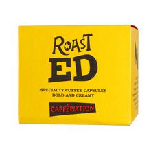 Caffenation - Roast ED - 10 Capsules