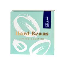 Hard Beans - Ethiopia Hallo Fuafate