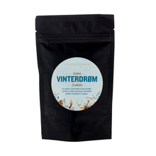 Solberg & Hansen - Loose Tea - Gylden Vinterdrom
