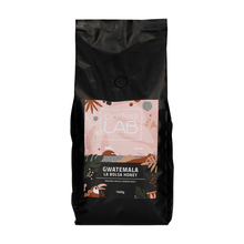 Coffeelab - Guatemala La Bolsa Honey 1kg