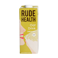 Rude Health - Organic Oat Drink 1L